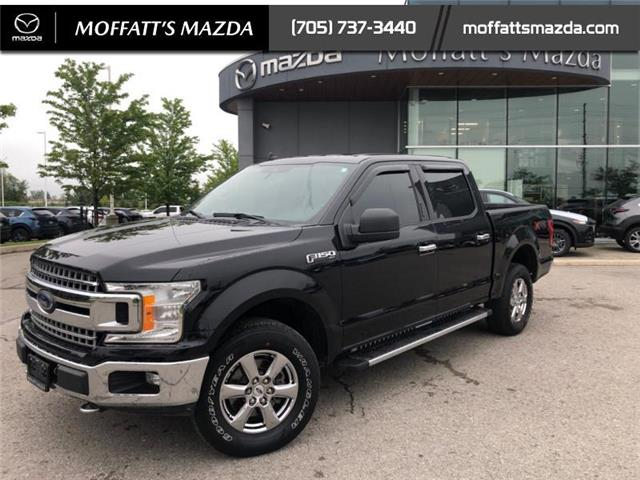 2019 Ford F-150 XLT (Stk: 29221) in Barrie - Image 1 of 24