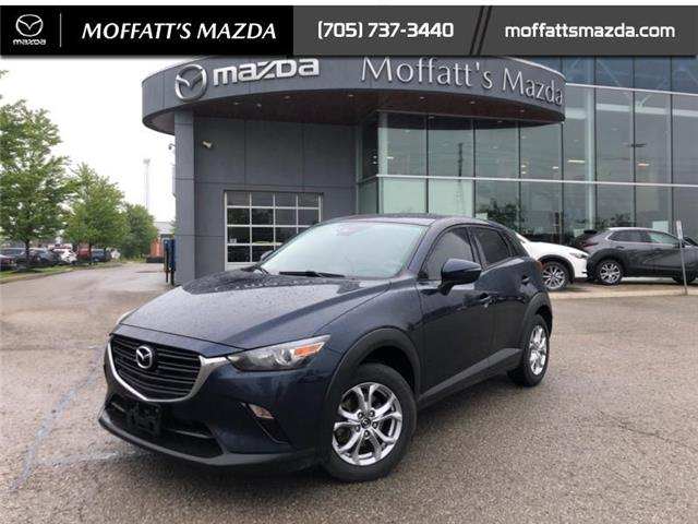 2019 Mazda CX-3 GS (Stk: 29223) in Barrie - Image 1 of 21