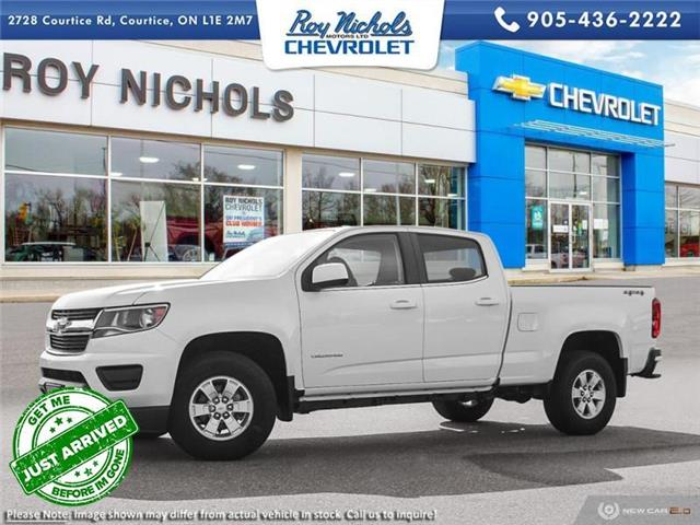 2021 Chevrolet Colorado WT (Stk: 73954) in Courtice - Image 1 of 22