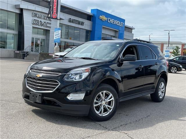 2017 Chevrolet Equinox LT / AUTOMATIC / REMOTE STARTER / BLUETOOTH / (Stk: 146363A) in BRAMPTON - Image 1 of 18