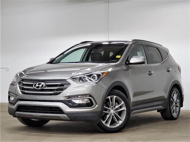 2017 Hyundai Santa Fe Sport 2.0T Limited (Stk: A3955) in Saskatoon - Image 1 of 19