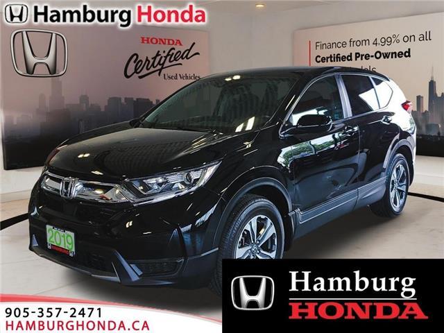 2019 Honda CR-V LX (Stk: T5968) in Niagara Falls - Image 1 of 17