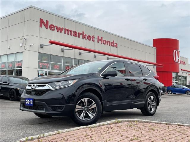 2018 Honda CR-V LX (Stk: 21-3767A) in Newmarket - Image 1 of 21