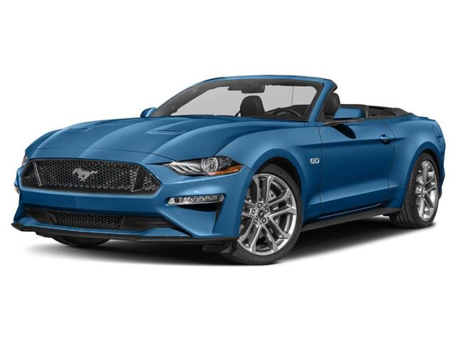 2021 Ford Mustang GT Premium (Stk: 21D8817) in Toronto - Image 1 of 9
