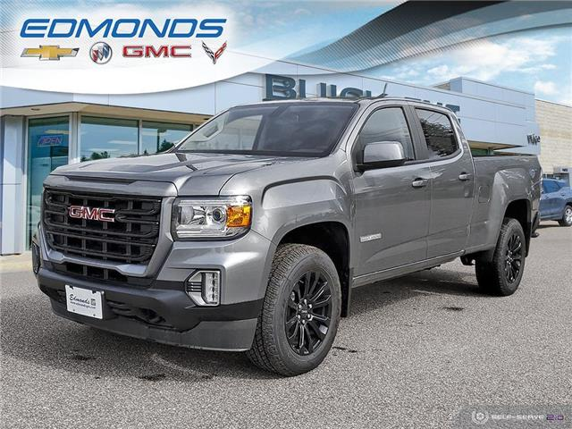 2021 GMC Canyon Elevation (Stk: 1625) in Huntsville - Image 1 of 27