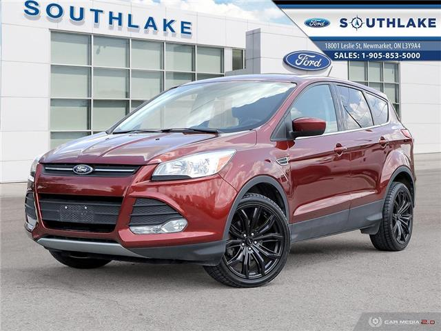 2015 Ford Escape SE (Stk: P51789) in Newmarket - Image 1 of 27