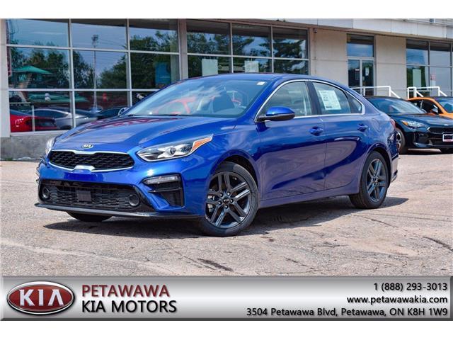 2021 Kia Forte EX Premium (Stk: 21190) in Petawawa - Image 1 of 29
