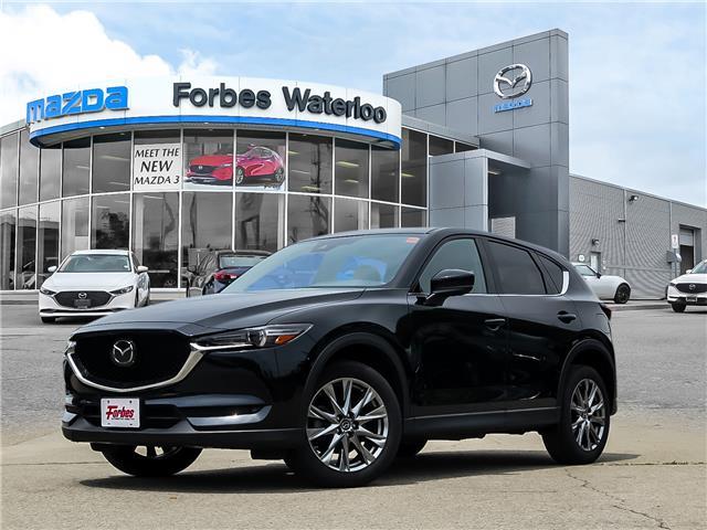 2019 Mazda CX-5 Signature (Stk: L2550) in Waterloo - Image 1 of 25