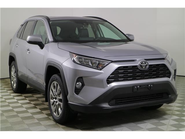 2021 Toyota RAV4 XLE (Stk: 212555) in Markham - Image 1 of 28