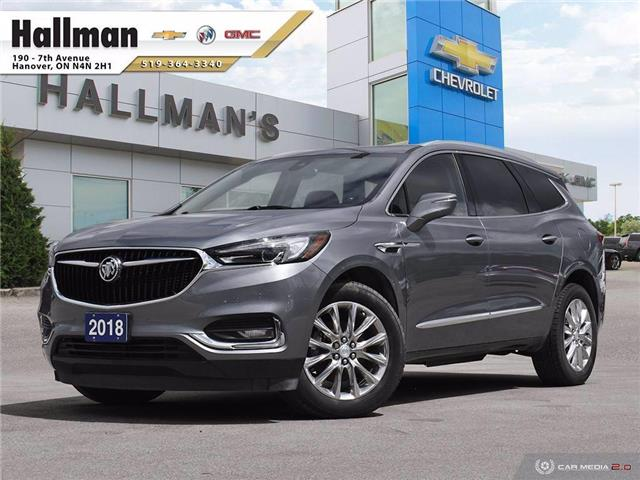 2018 Buick Enclave Premium (Stk: P1744) in Hanover - Image 1 of 29