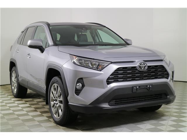 2021 Toyota RAV4 XLE (Stk: 212546) in Markham - Image 1 of 28