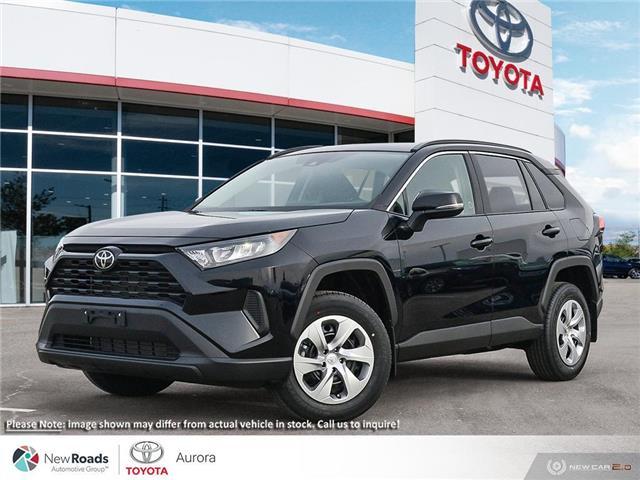 2021 Toyota RAV4 LE (Stk: 32754) in Aurora - Image 1 of 23