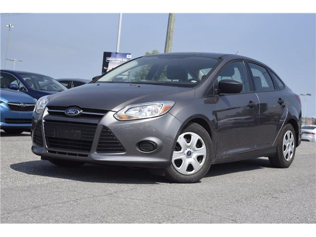 2012 Ford Focus S (Stk: 18-SN008A) in Ottawa - Image 1 of 21
