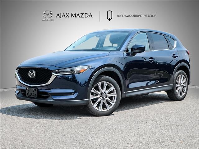 2019 Mazda CX-5  (Stk: P5852) in Ajax - Image 1 of 27