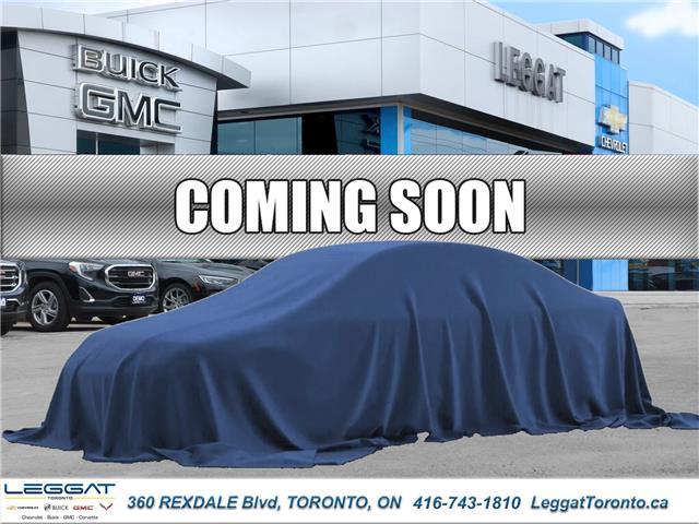 New 2021 GMC Sierra 2500HD AT4  - Etobicoke - Leggat Chevrolet Buick GMC