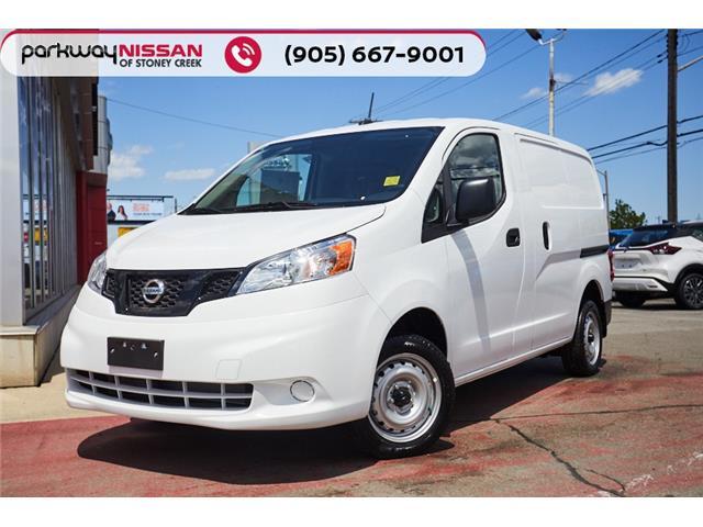 2021 Nissan NV200  (Stk: N21473) in Hamilton - Image 1 of 16