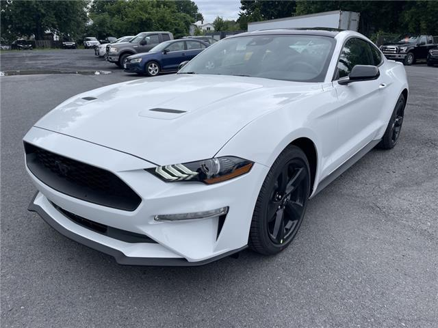 2021 Ford Mustang  (Stk: 21250) in Cornwall - Image 1 of 13