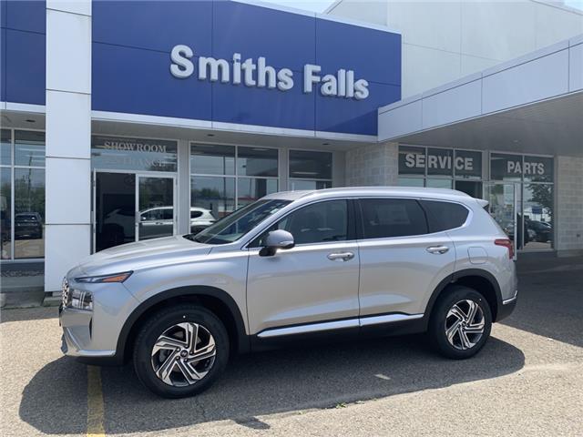 2021 Hyundai Santa Fe Preferred (Stk: 10430) in Smiths Falls - Image 1 of 15