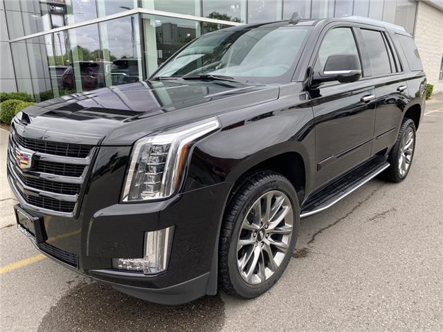 2020 Cadillac Escalade Luxury (Stk: 150331) in London - Image 1 of 1