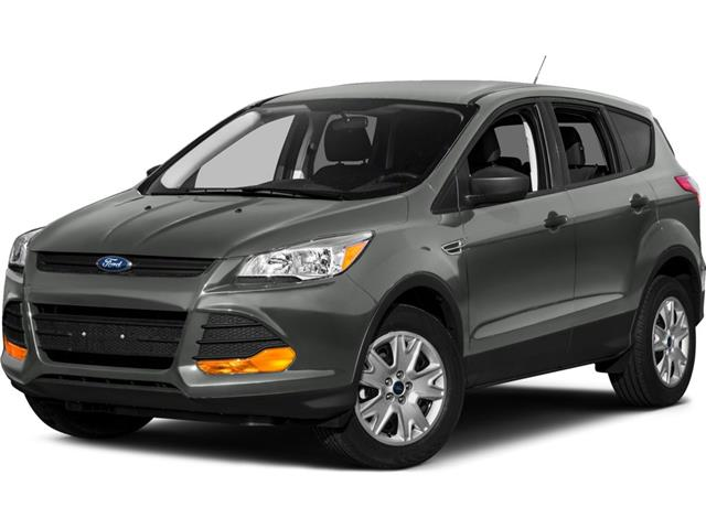 2014 Ford Escape SE (Stk: 21-046A) in Ajax - Image 1 of 2