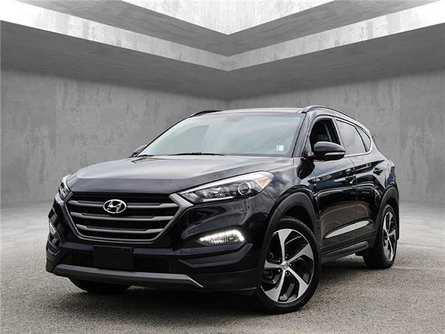 2016 Hyundai Tucson Limited (Stk: 9848A) in Penticton - Image 1 of 22