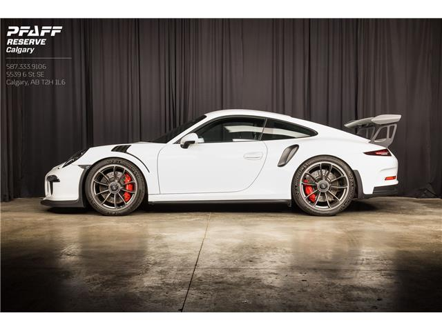 2016 Porsche 911 GT3 RS (Stk: CC036) in Calgary - Image 1 of 22