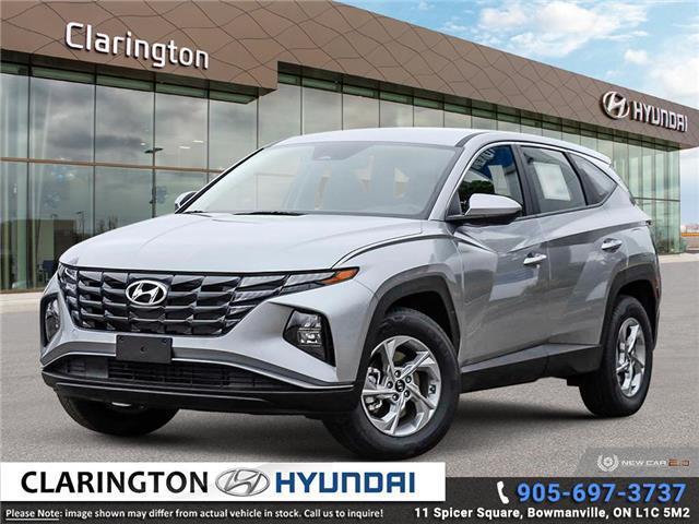 2022 Hyundai Tucson ESSENTIAL (Stk: 21401) in Clarington - Image 1 of 24