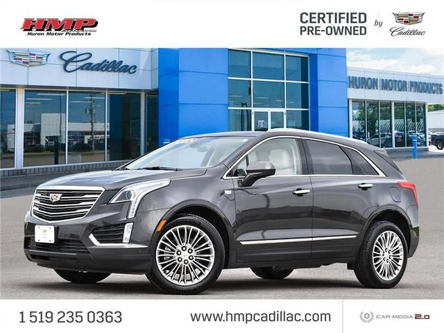2019 Cadillac XT5 Luxury (Stk: 82885) in Exeter - Image 1 of 27