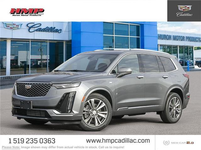 2021 Cadillac XT6 Premium Luxury (Stk: 91121) in Exeter - Image 1 of 23