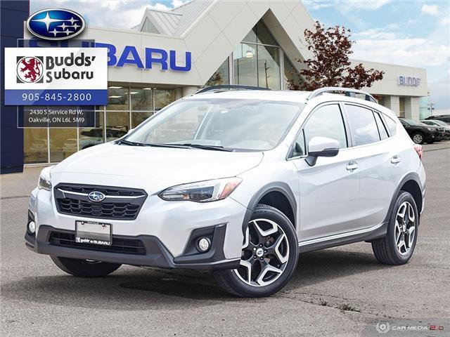 2018 Subaru Crosstrek Limited (Stk: PS2455) in Oakville - Image 1 of 28