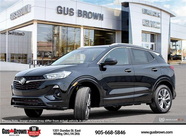 2021 Buick Encore GX Select (Stk: B154797) in WHITBY - Image 1 of 23