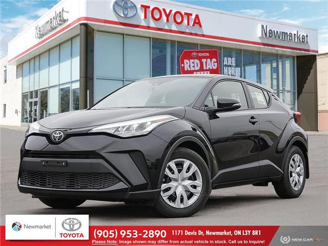 2021 Toyota C-HR LE (Stk: 36431) in Newmarket - Image 1 of 23
