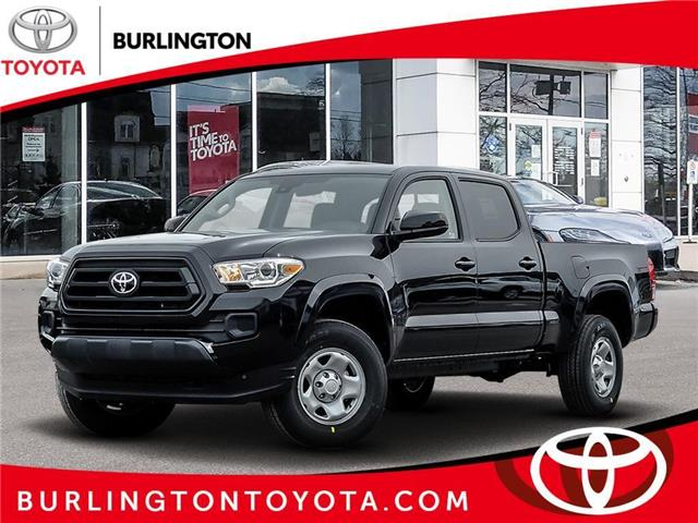 2021 Toyota Tacoma  (Stk: 214058) in Burlington - Image 1 of 19