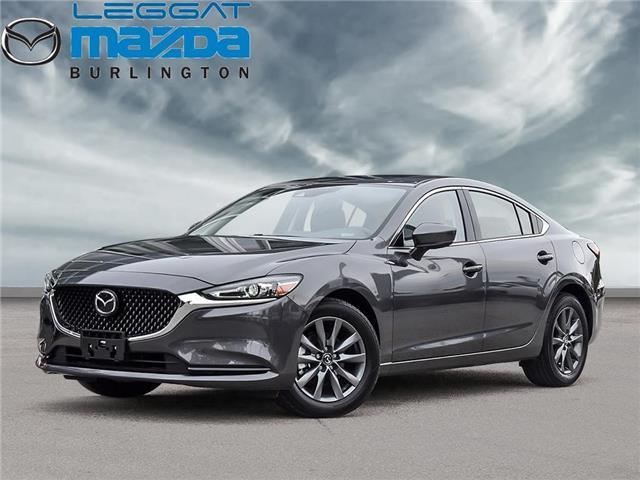2021 Mazda MAZDA6 GS-L (Stk: 210802) in Burlington - Image 1 of 23