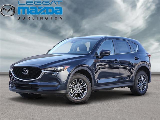 2021 Mazda CX-5 GS (Stk: 219876) in Burlington - Image 1 of 23
