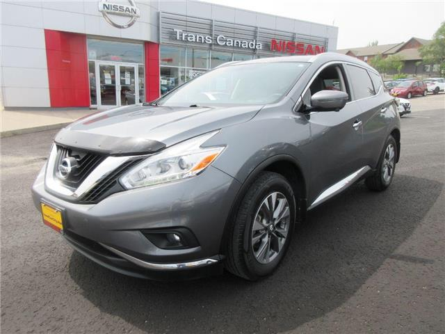 2017 Nissan Murano  (Stk: 92008A) in Peterborough - Image 1 of 26