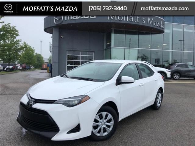2018 Toyota Corolla CE (Stk: 29222) in Barrie - Image 1 of 19