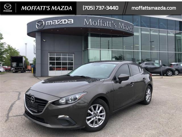 2015 Mazda Mazda3 GS (Stk: P9023AA) in Barrie - Image 1 of 20