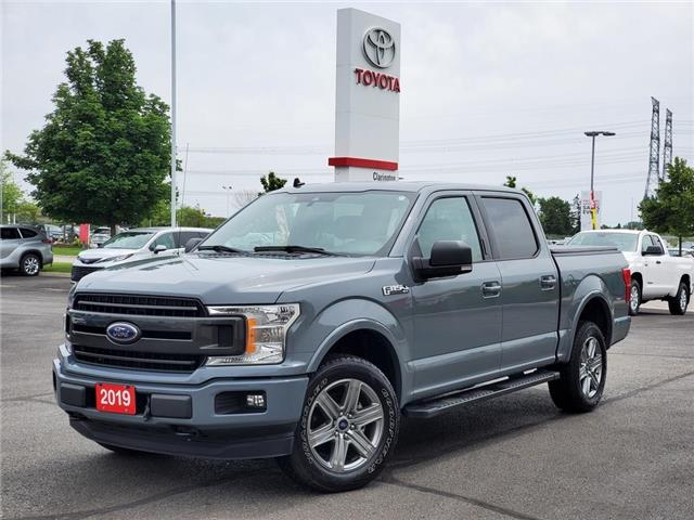2019 Ford F-150  (Stk: 21598A) in Bowmanville - Image 1 of 30