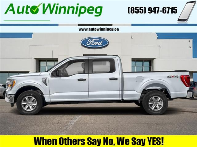 2021 Ford F-150  (Stk: 21337A) in Winnipeg - Image 1 of 1
