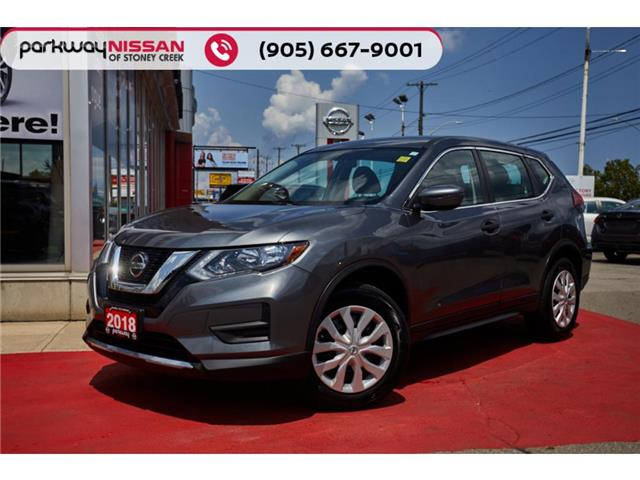 2018 Nissan Rogue  (Stk: N1869) in Hamilton - Image 1 of 22