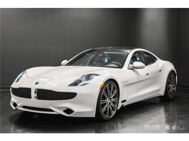 2018 Karma Revero - Just Arrived! (Stk: P0906) in Montreal - Image 1 of 30