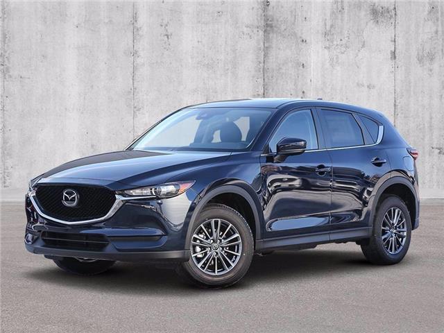 2021 Mazda CX-5 GS (Stk: D130877) in Dartmouth - Image 1 of 23