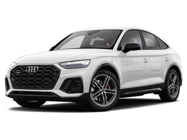 2021 Audi SQ5 3.0T Progressiv (Stk: 93945) in Nepean - Image 1 of 2