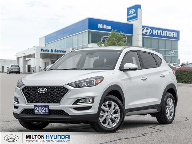 2021 Hyundai Tucson Preferred (Stk: 377467A) in Milton - Image 1 of 21