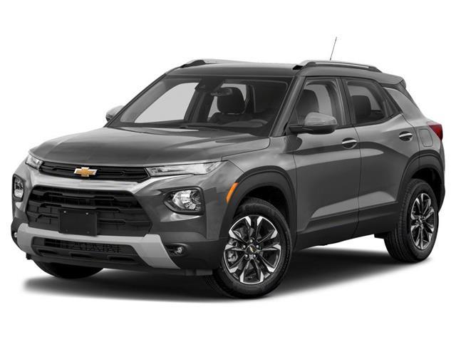 2021 Chevrolet TrailBlazer LT (Stk: R10951) in Ottawa - Image 1 of 9