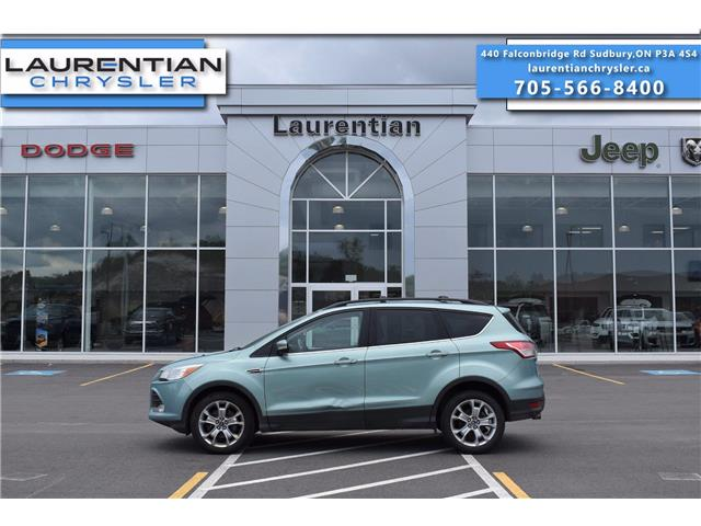 2013 Ford Escape SEL (Stk: 20421A) in Greater Sudbury - Image 1 of 23