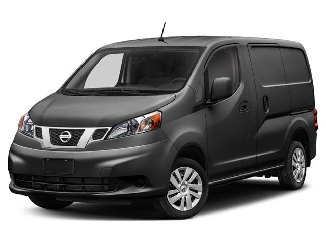 2021 Nissan NV200 S (Stk: N2244) in Thornhill - Image 1 of 8