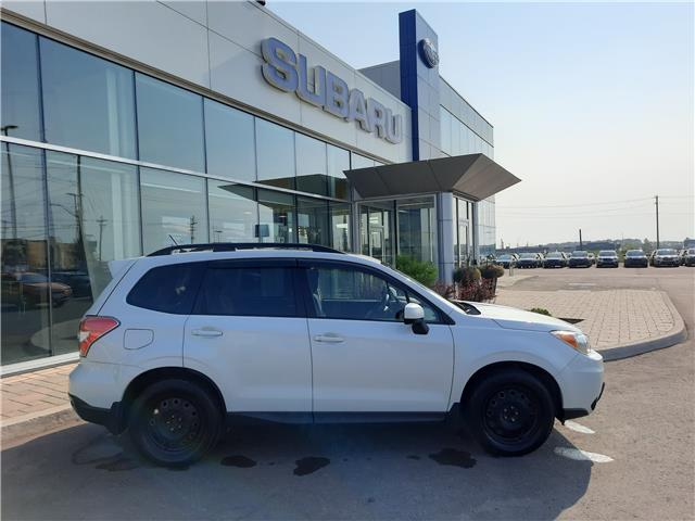 2015 Subaru Forester 2.5i Touring Package (Stk: 30382A) in Thunder Bay - Image 1 of 12