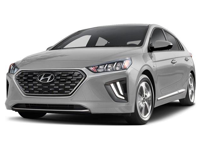 2020 Hyundai Ioniq Plug-In Hybrid Preferred (Stk: U1248) in Clarington - Image 1 of 2